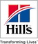Hills TransformingLives Logo